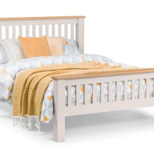 Richmond Bed Double